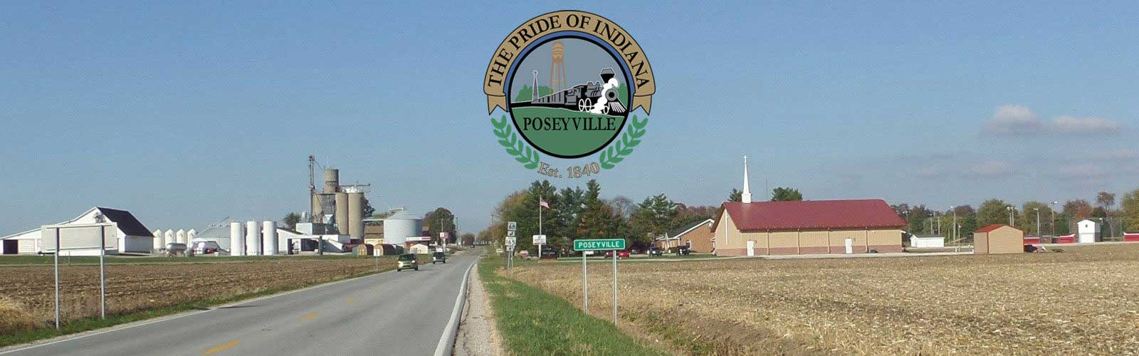 Town of Poseyville