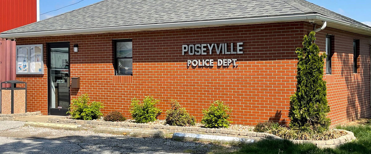 Poseyville Police Department